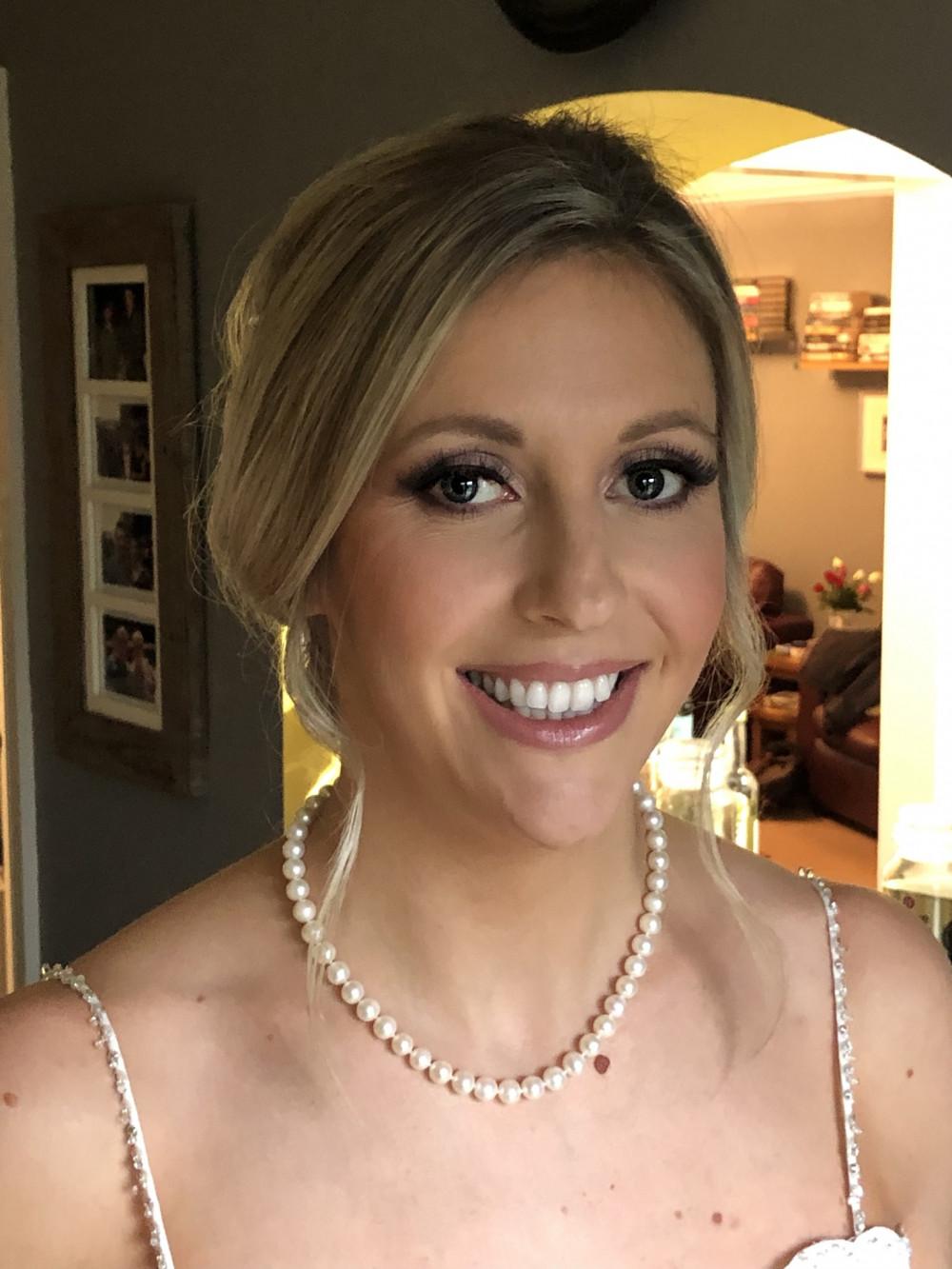 - Make Me Bridal Artist: Lara champion make-up. Photography by: Lara champion. #glamorous #soft #bridalmakeup