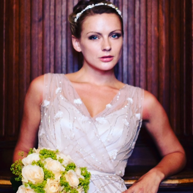 - Make Me Bridal Artist: Nicola Jane - Makeup Artist.
