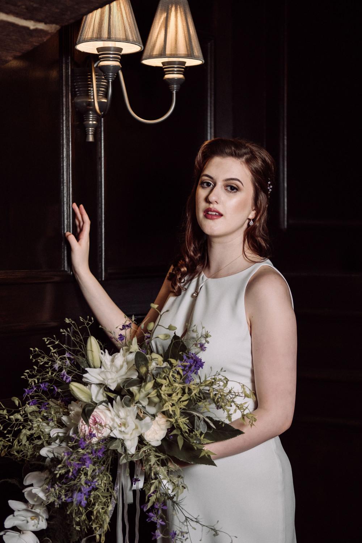 - Make Me Bridal Artist: Nicola Jane - Makeup Artist. Photography by: Nessworthy Photography. #bridalmakeup #classicmakeup #timeless #airbrushmakeup