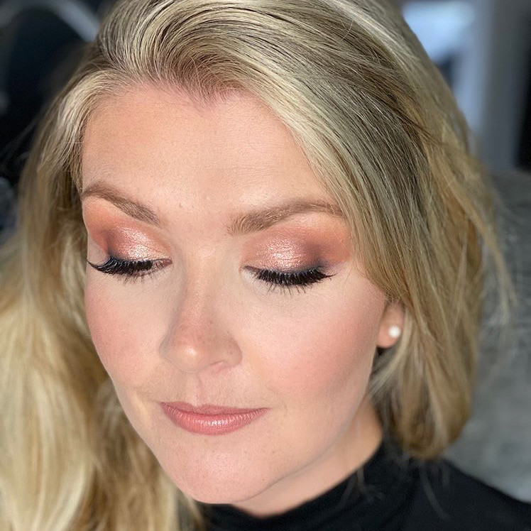 - Make Me Bridal Artist: Lauren Gent ✦ Hair & Makeup Artist. #bridalmakeup #softglammakeup #bronzedmakeup