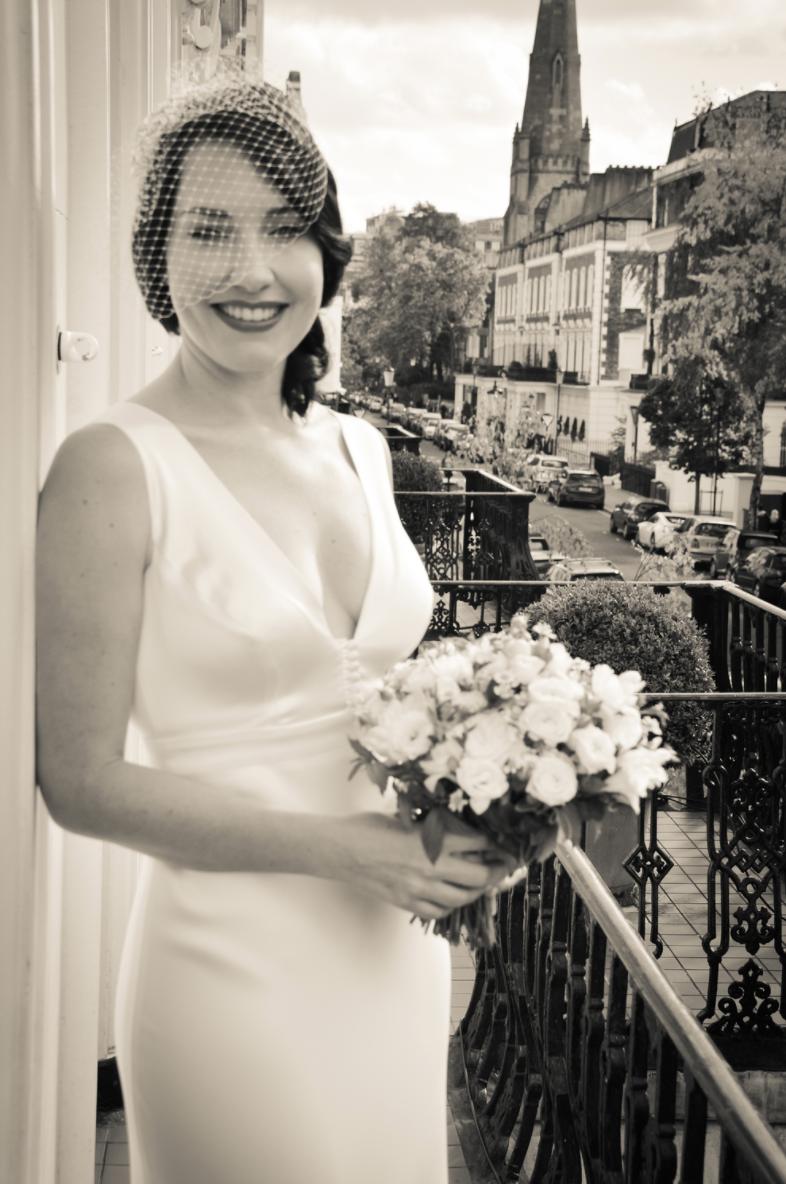 - Make Me Bridal Artist: Carolina Samper. #vintage #redlip #flawlessmakeup #chic