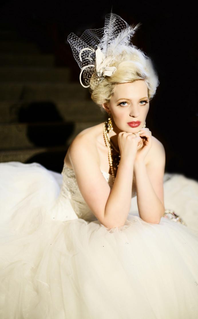 - Make Me Bridal Artist: Liz Tarrant Make Up.