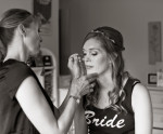 Liz Tarrant Make Up - Bridal Artist