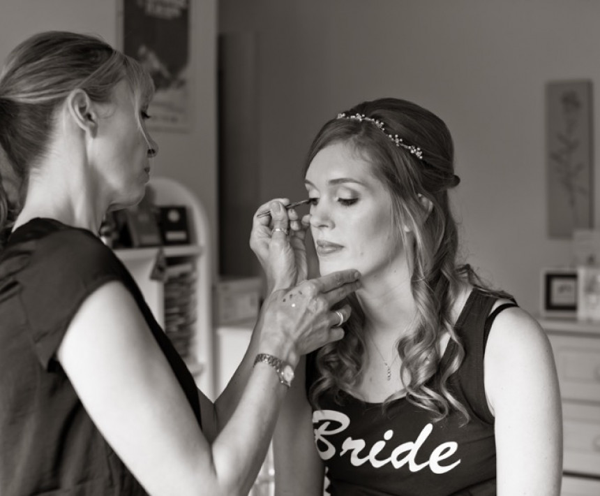 Liz Tarrant Make Up