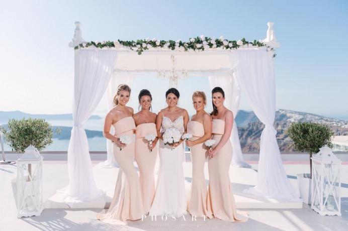 - Make Me Bridal Artist: Katie Malin Makeup Artist. Photography by: Phosart Photography. #bridalmakeup #bridalhair #destinationwedding