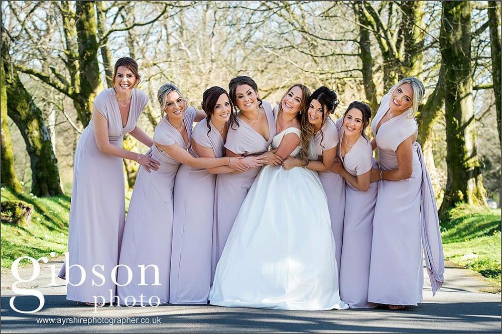- Make Me Bridal Artist: Katie Malin Makeup Artist. Photography by: Gibson Photography. #classic #bridalmakeup #bridesmaidhairandmakeup
