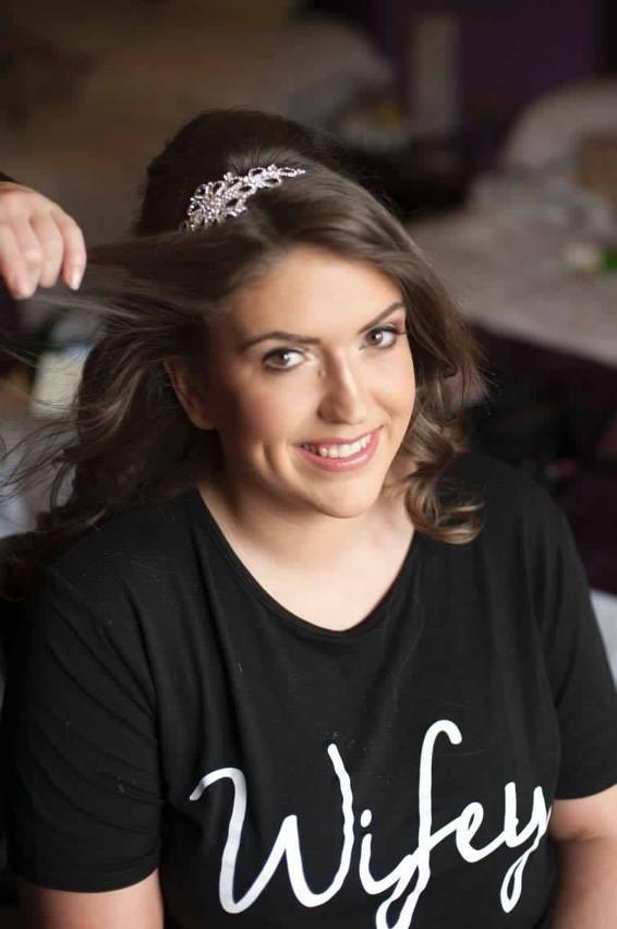 - Make Me Bridal Artist: Katie Malin Makeup Artist. #classic