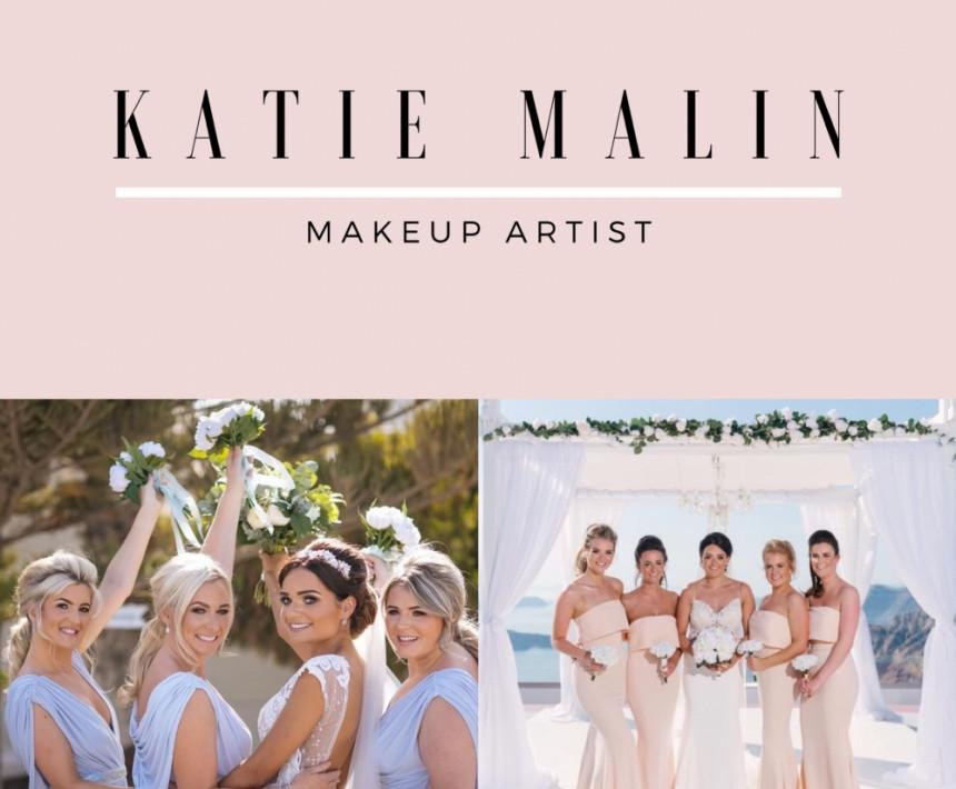 Katie Malin Makeup Artist