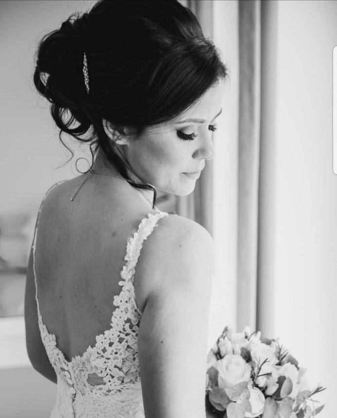 - Make Me Bridal Artist: Hairbydanielle. #classic