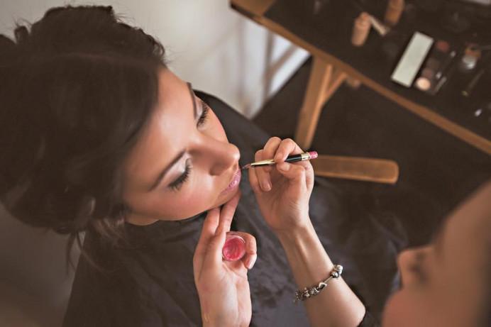- Make Me Bridal Artist: Katrina Flavell .