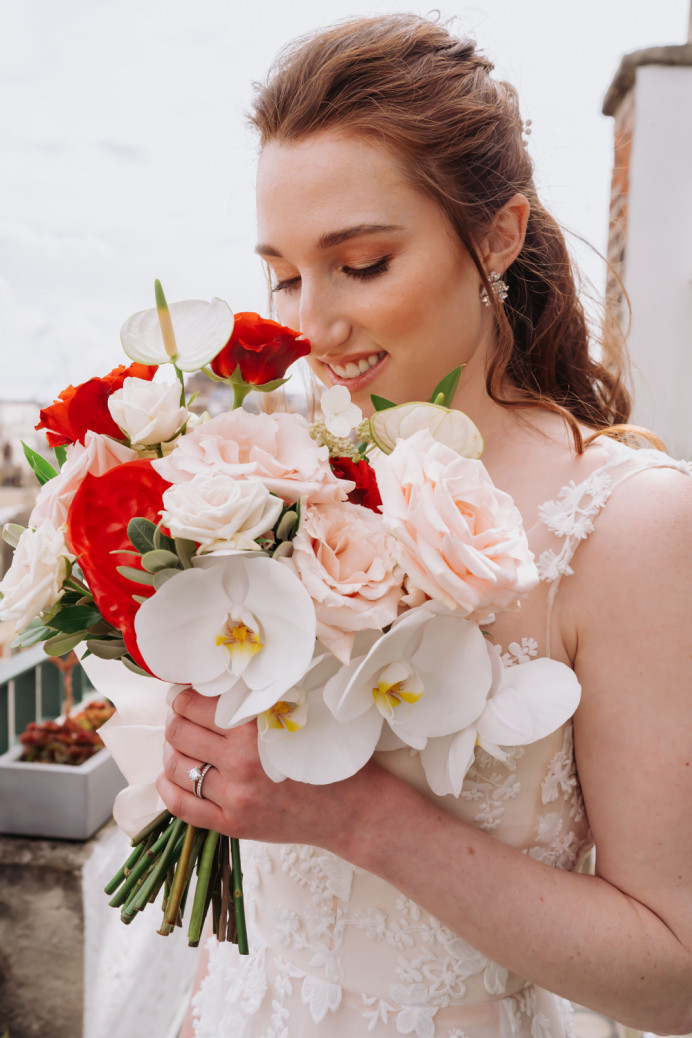 makeup by @bridalbystefania  www.bridalbystefania.co.uk - Make Me Bridal Artist: BridalbyStefania. Photography by: Annie Poe photography. #classic #bridalmakeup #romantic