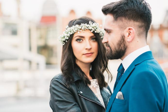 - Make Me Bridal Artist: Ailsa Doc Make-up & Skincare. Photography by: Fiona Higgins. #bohemian #boho #flowercrown #naturalmakeup #bridalmakeup #glow #airbrushedmakeup #pretty #fresh #perfectmakeup #makeup #flawlessskin #airbrushmakeup
