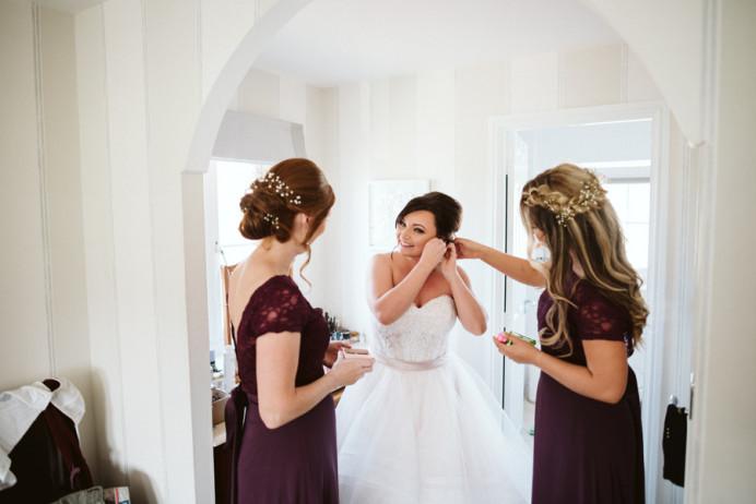 - Make Me Bridal Artist: Ailsa Doc Make-up & Skincare. Photography by: Andrew Rae. #classic #glamorous #naturalmakeup #weddingmorning #gettingready #bridalmakeup #glow #prep #airbrushedmakeup #elegant #pretty #airbrushmakeup #flawlessskin