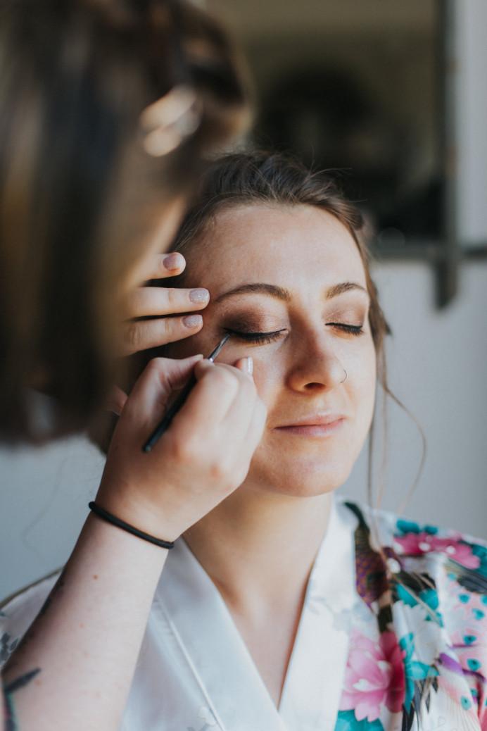 - Make Me Bridal Artist: Ailsa Doc Make-up & Skincare. #bohemian #vintage #glamorous #naturalmakeup #weddingmorning #gettingready #bridalmakeup #airbrushedmakeup #elegant #pretty #flawlessskin #airbrushmakeup