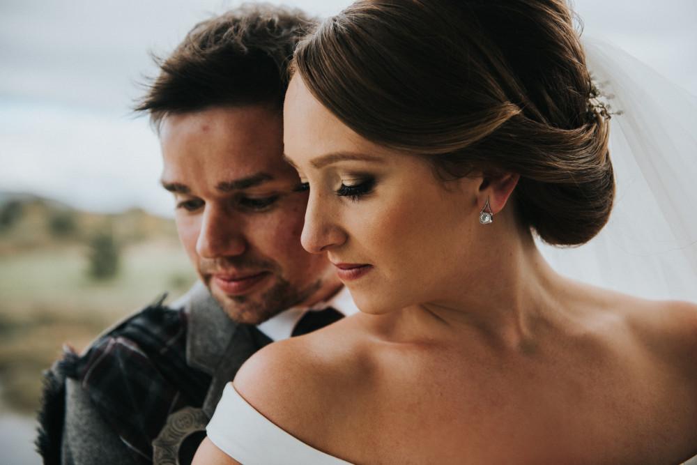 - Make Me Bridal Artist: Ailsa Doc Make-up & Skincare. Photography by: Simon Lees. #classic #naturalmakeup #bridalmakeup #airbrushedmakeup #elegant #pretty #naturalmakeup
