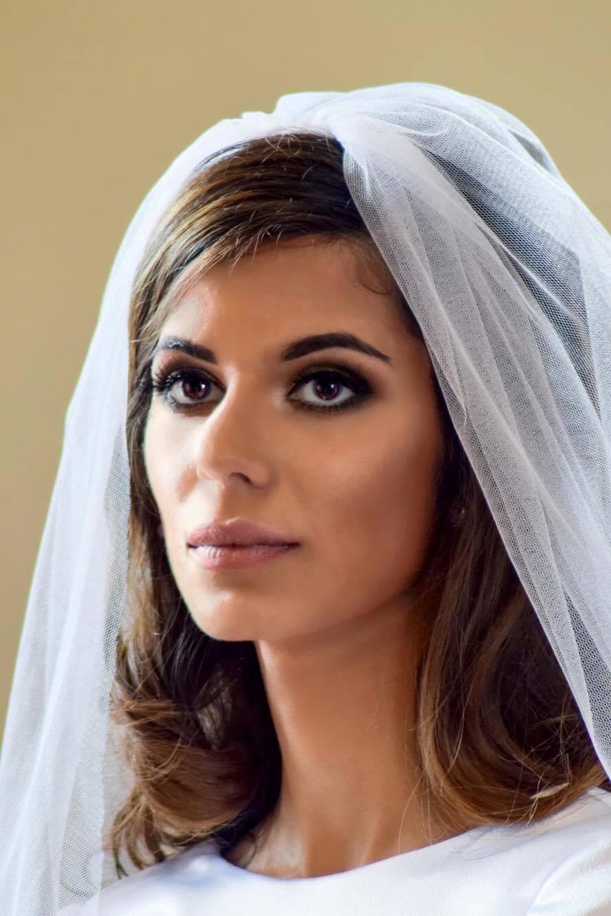 - Make Me Bridal Artist: Ailsa Doc Make-up & Skincare. #classic #vintage #glamorous #bridalmakeup
