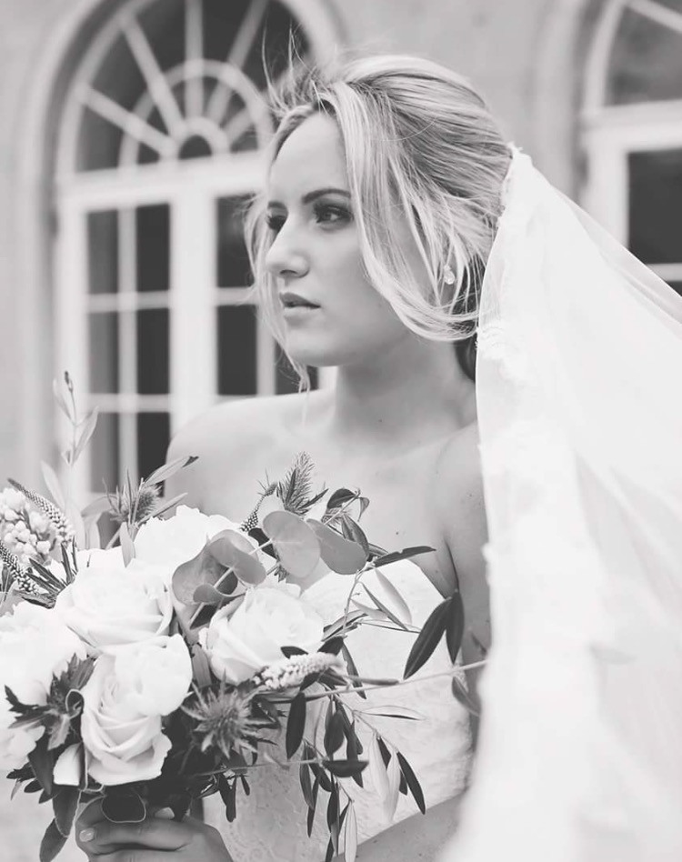 - Make Me Bridal Artist: Emma Victoria Hair and Make Up.