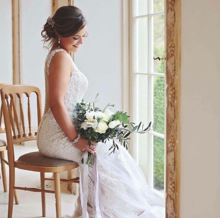 - Make Me Bridal Artist: Emma Victoria Hair and Make Up.