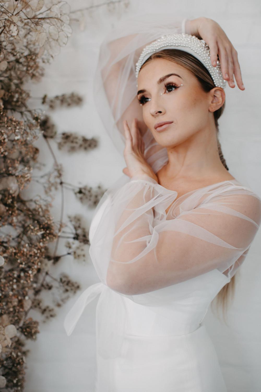 - Make Me Bridal Artist: Keri Clark Hair and Makeup. Photography by: Sammy Taylor. #classic #glamorous #bridalmakeup #bridalhair