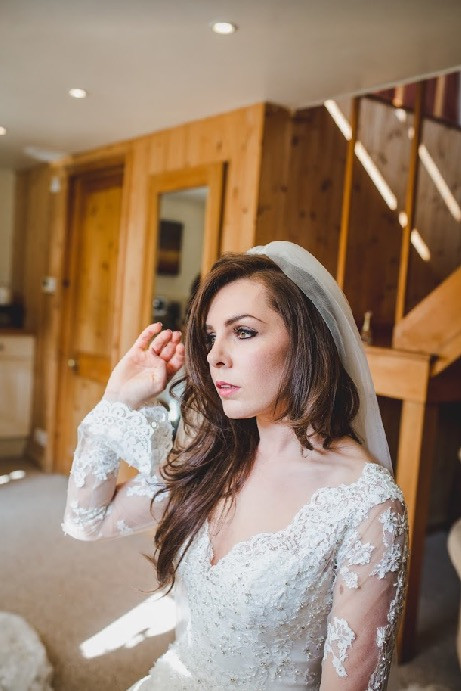 - Make Me Bridal Artist: Keri Clark Hair and Makeup. Photography by: Marie Wooton.