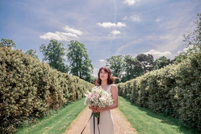 - Make Me Bridal Artist: Sarah Parkinson Bride. Photography by: Sterling Shoots Photography. #boho