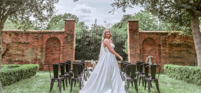 - Make Me Bridal Artist: Sarah Parkinson Bride. Photography by: Sterling Shoots Photography. #classic