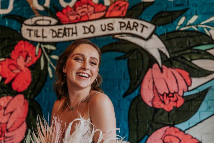 - Make Me Bridal Artist: Brides by Sarah. #boho
