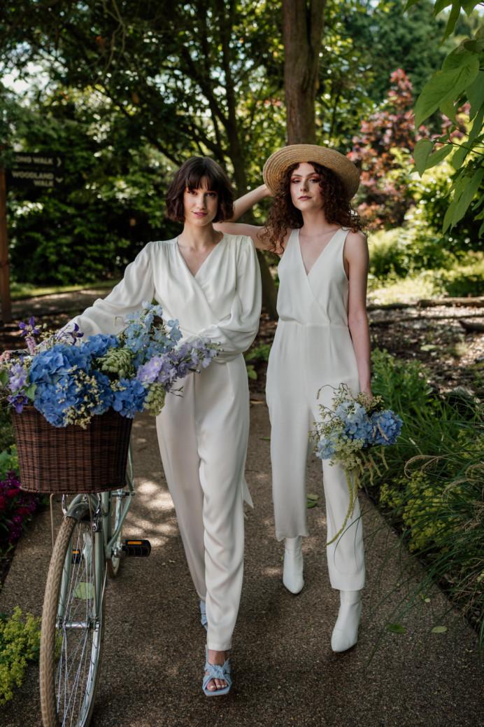 - Make Me Bridal Artist: Sarah Parkinson Bride. #glamorous #boho