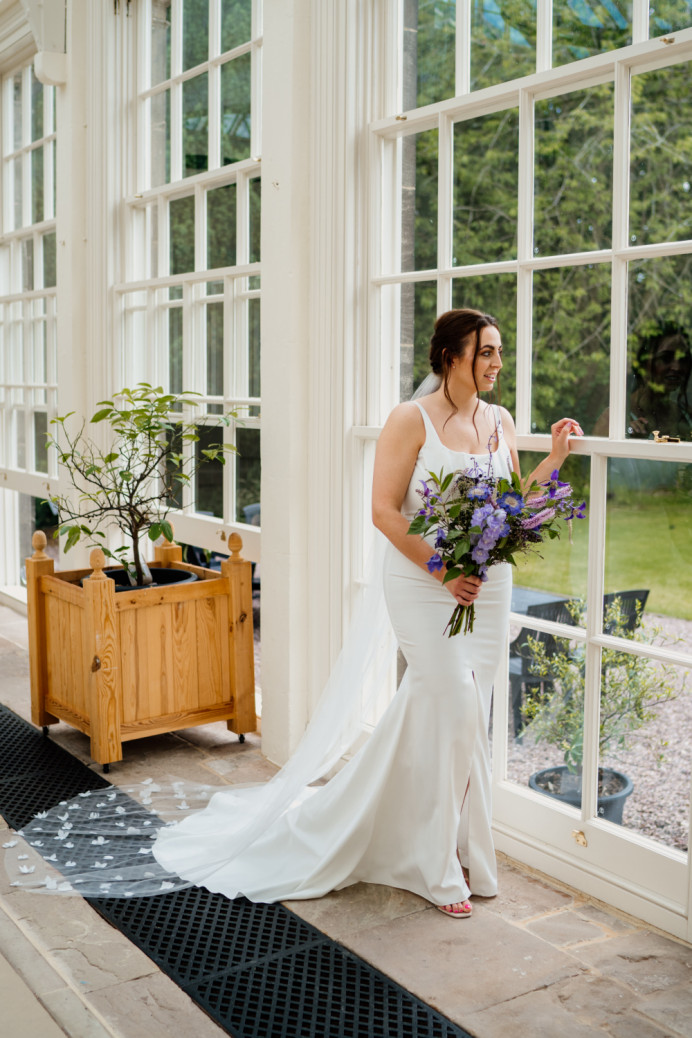 - Make Me Bridal Artist: Sarah Parkinson Bride. #boho