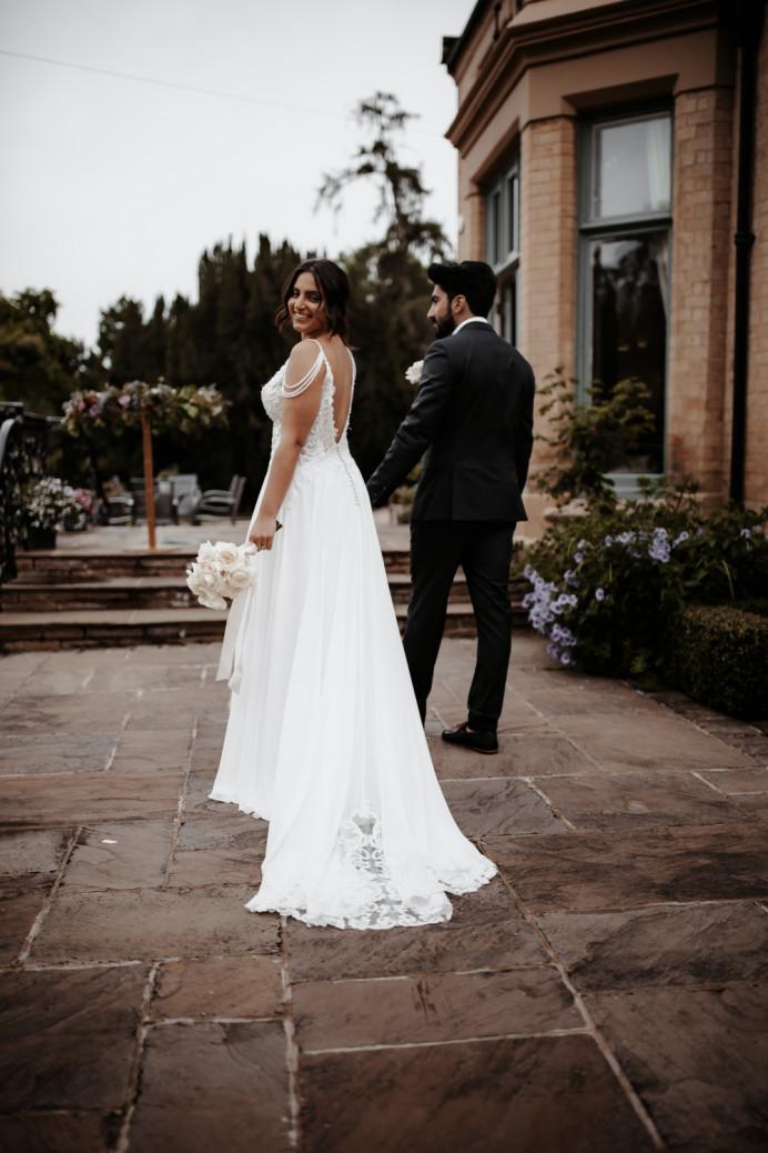 - Make Me Bridal Artist: Sarah Parkinson Bride. #chic