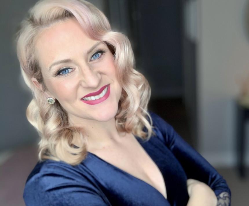 Jennifer Fogerty Hair and Makeup