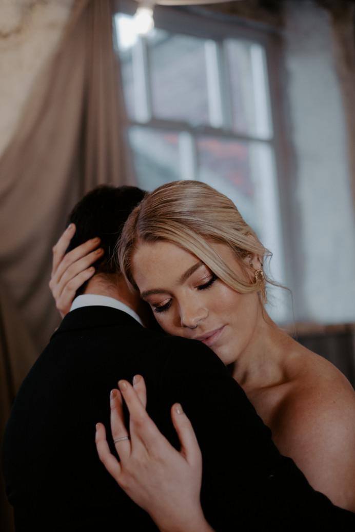 - Make Me Bridal Artist: @iambridaluk. Photography by: Emily Robinson. #classic