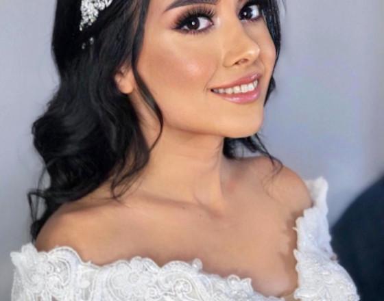 Mandy Samra Makeup Artistry