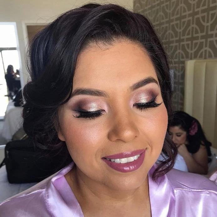 - Make Me Bridal Artist: Mandy Samra Makeup Artistry. #glamorous