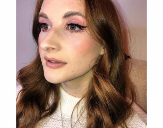 Gemma Davey Makeup