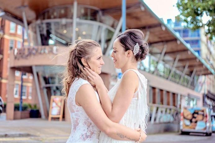 - Make Me Bridal Artist: Hair and make up artist . #classic #glamorous #bridalhair #updo