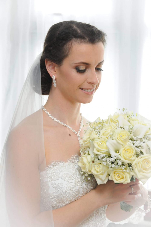 - Make Me Bridal Artist: Hair and make up artist .