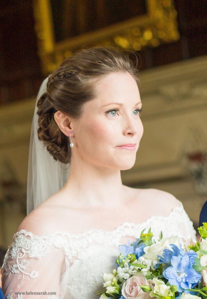 - Make Me Bridal Artist: Amanda Roberts . Photography by: Helen Sarah.