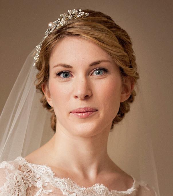- Make Me Bridal Artist: Amanda Roberts .