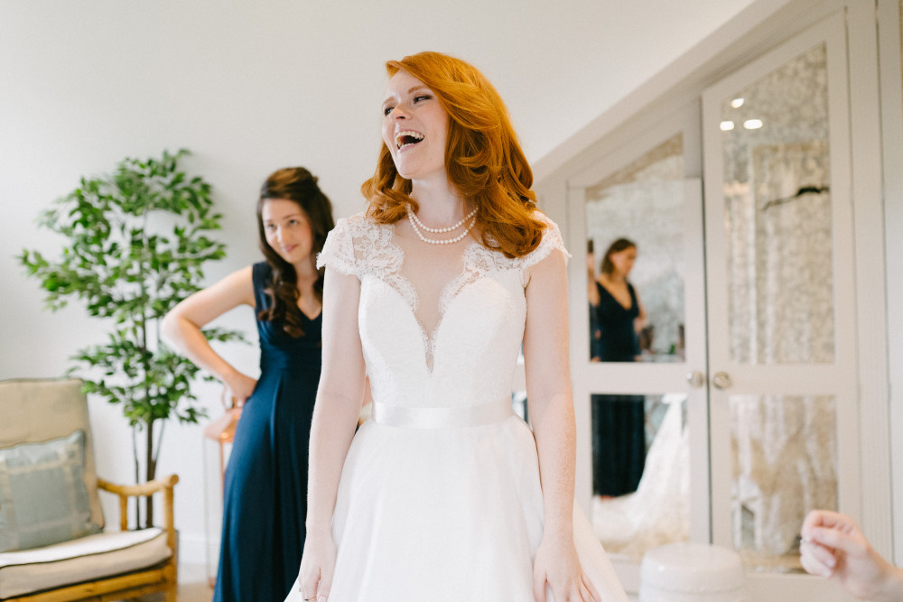 Minimal makeup and a gorgeous blowdry. Sometimes keeping it stripped back and simple is so beautiful! - Make Me Bridal Artist: Neecol Whyte Weddings. Photography by: Micheal Newington-Gray. #vintage #glamorous #naturalmakeup #bridalmakeup #bridalhair #weddinghairdown #bridalhairdown #glowingskin #blowdry