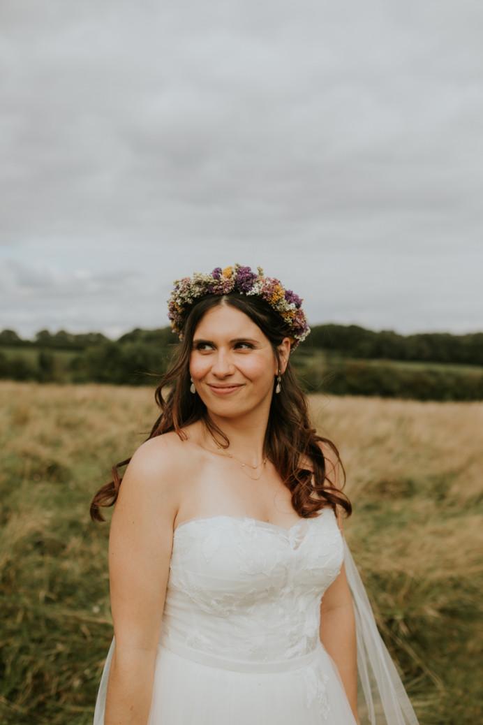 - Make Me Bridal Artist: Story Hair and Makeup. #bohemian #flowercrown #naturalmakeup #bridalmakeup #bridalhair #buckinghamshire